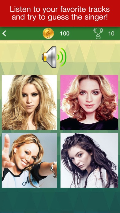 Musical hits quiz. Guess songs free Coins hack