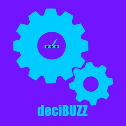 deciBUZZ Apple Watch App