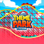 Idle Theme Park - Tycoon Game Hack Online Generator  img