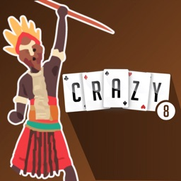Crazy8 Card Game
