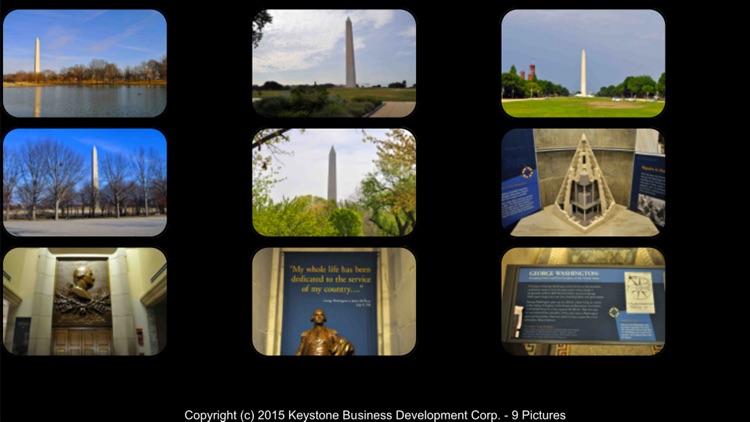 National Mall Edition screenshot-4