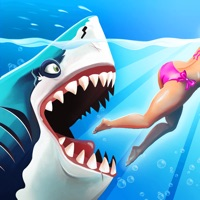 Hungry Shark World free Gems hack