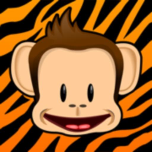 Monkey Preschool Animals