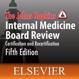 Johns Hopkins Internal Med 5/E