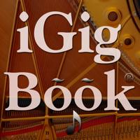 iGigBook Sheet Music Manager 7 - Black & White Software LLC Cover Art