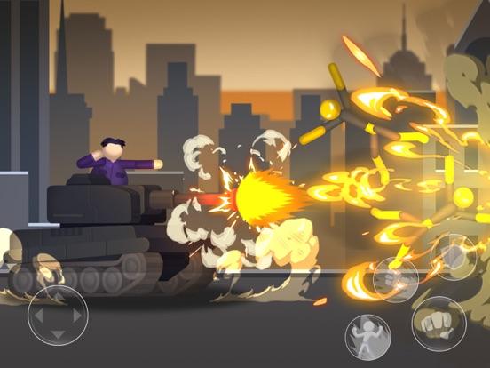 3D Super: Hero Gangster Vegas screenshot 8