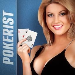 Texas Hold'em Poker: Pokerist