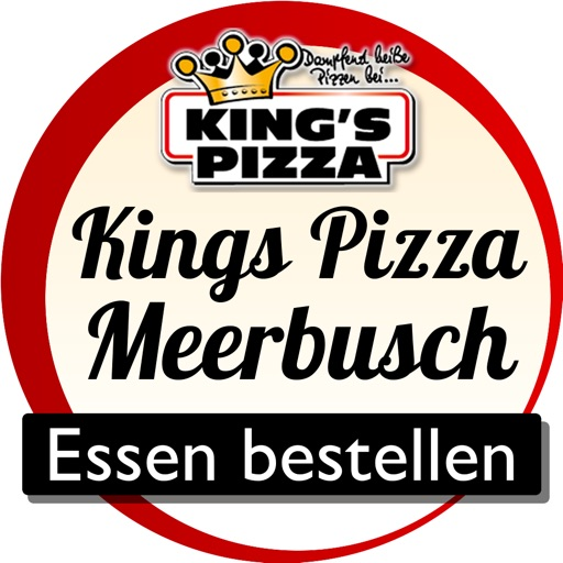 Kings Pizza Meerbusch