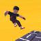App Icon for Stuntman App in United States IOS App Store