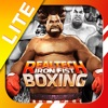 Iron Fist Boxing Lite - iPhoneアプリ