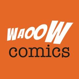 Waoow Comics