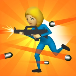 Dash Shooter