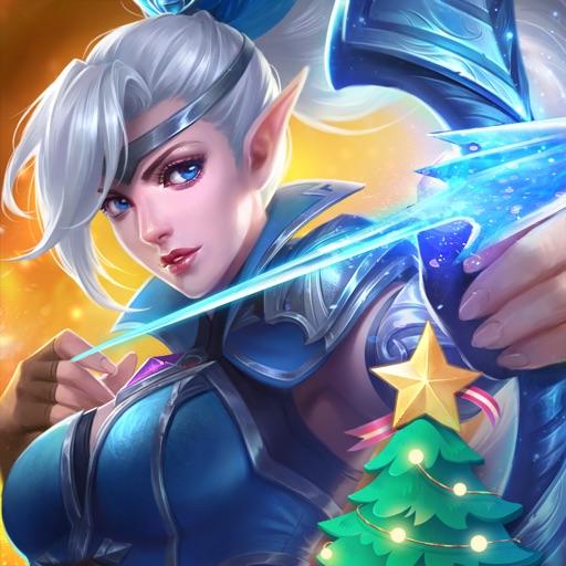 Mobile Legends: Bang Bang inceleme, yorumları ve Oyunlar indir