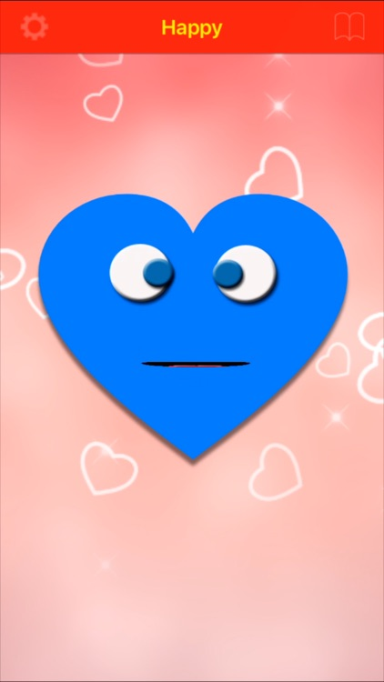 Happy the Talking Heart