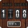 Scoreboard : - iPadアプリ