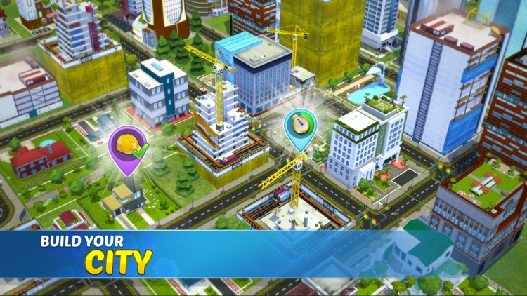 My City - Entertainment Tycoon screenshot-0