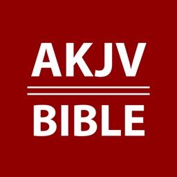 American King James Bible