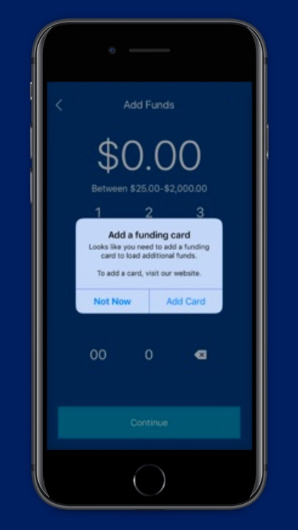 First Horizon Prepaid Cards screenshot-6