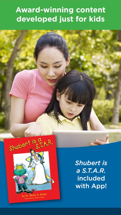Shubert's Stories screenshot-1