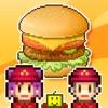 創作ハンバーガー堂 iPhone / iPad