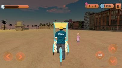 ビーチアイスクリーム配達ゲームのおすすめ画像5