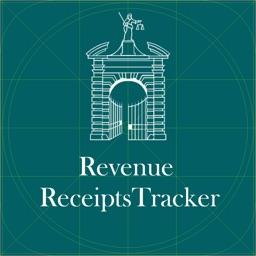 Revenue Receipts Tracker