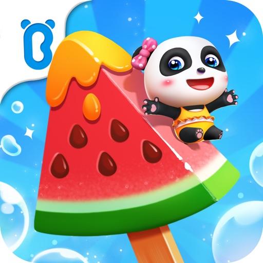 Ice Cream Bar Factory -BabyBus
