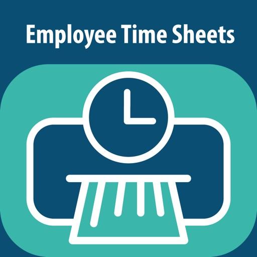 Time Tracker & Hours Tracker
