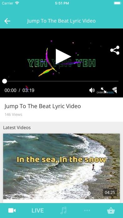 Screenshot #6 for OKTV  - A voice for children