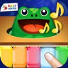 子供のピアノゲーム Happytouch®