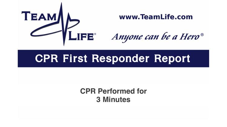 Team Life CPR