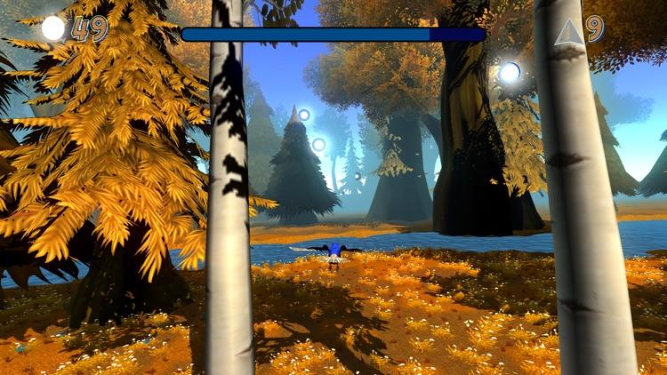 Forest Flyers screenshot-4