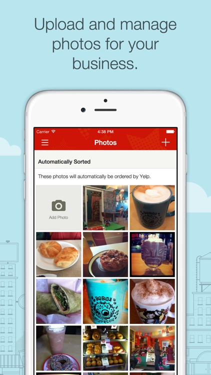 Yelp for Business Owners screenshot-3