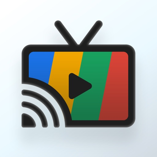 Video Caster -  From Web to TV