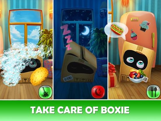 Boxie: Hidden Object Puzzle screenshot 6