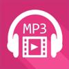 برنامج تحميل الفيديو الى صوت