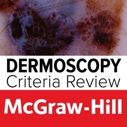 Dermoscopy Criteria Review