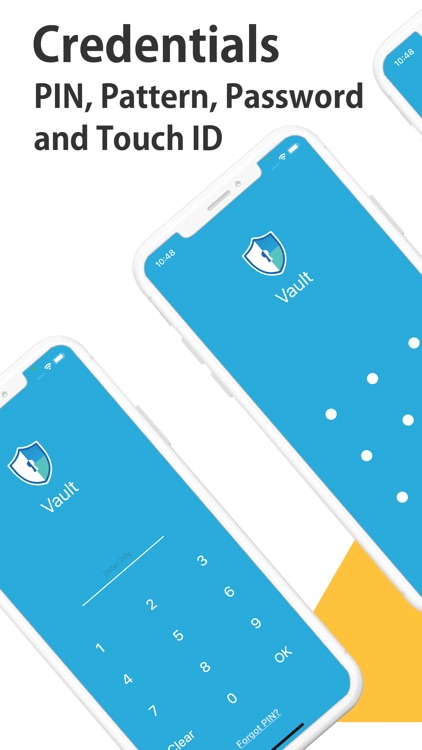 Vault - Hide Photos and Videos