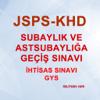 Fatih Kondu - JSGA - TSK Personel Sınavı artwork