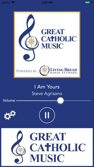 Great Catholic Music on the App Store