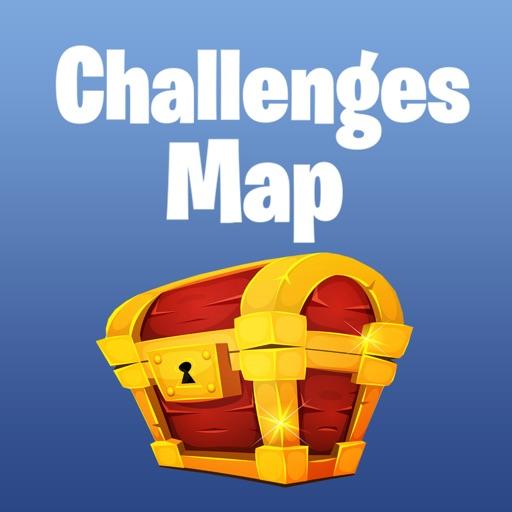 Baixar Challenges Map for Fortnite