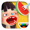 App Icon for Toca Kitchen 2 App in Jordan IOS App Store