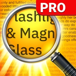 Magnifying Glass Pro (Torch)