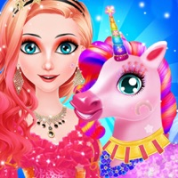 Codes for Princess And Unicorn Makeover Hack