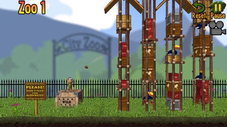 Monkey Bongo screenshot-3