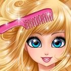 Girls Hair Salon - Makeover icon