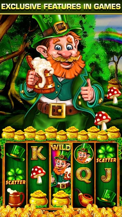 Super Vegas Slots Casino Games screenshot-8