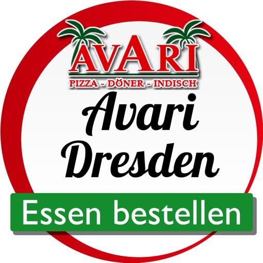 Avari Pizzaservice Dresden
