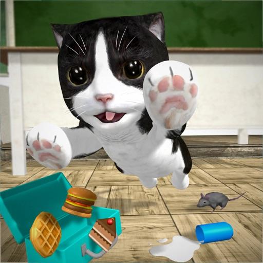 Cat Simulator:  Kittens 2019 iOS App