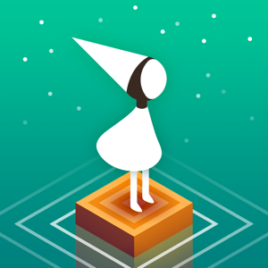 Monument Valley - Games app